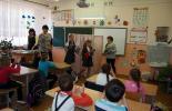 Экскурсия в школу